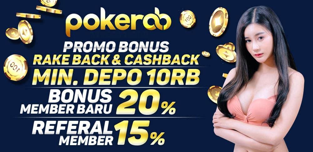 pokerab-judi-online